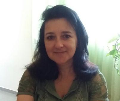 Павлина Павлова, мениджър чистота